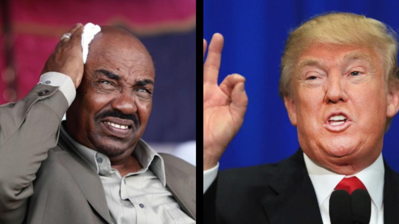 مقطع صوتي بلهجة البادية السودانية يرسل رسالة سياسية بشأن العقوبات الأمريكية