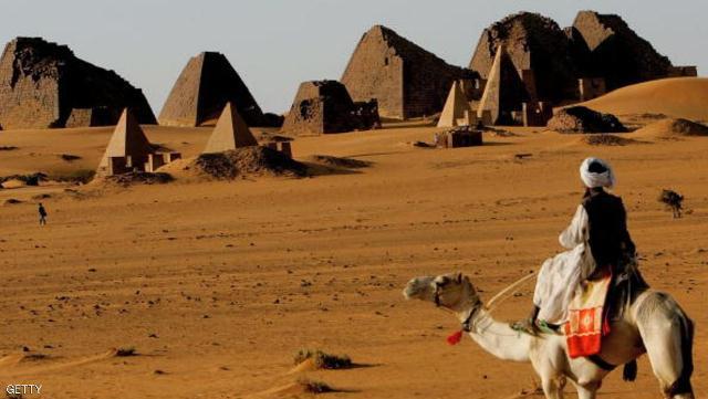 قطر ترمَم أهرامات السودان- الهدف سياسي أم سياحي؟