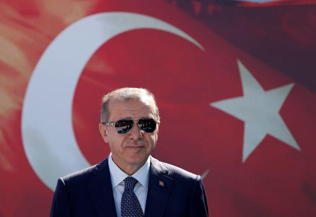 إلحاق الاستخبارات التركية بالرئيس أردوغان