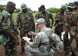 زيارة لمسؤول أمريكي رفيع تكشف عن  تعاون عسكري بين الخرطوم وواشنطن