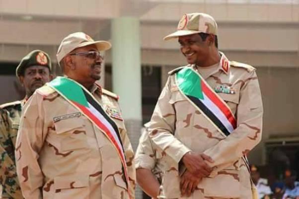 اشتباكات بين الدعم السريع وقوات الأمن بمطار الخرطوم