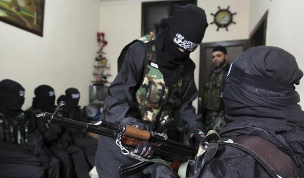 اعتقال سودانيات بتهمة الانتماء لداعش في ليبيا ووصول أبنائهن للخرطوم