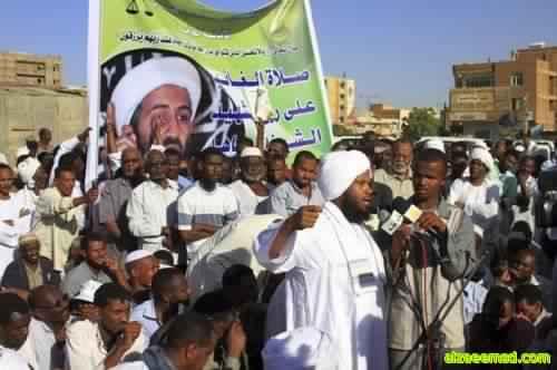 """هيئة علماء السودان تبريء عبد الحي يوسف من اتهامات """"الجيش الليبي"""""""
