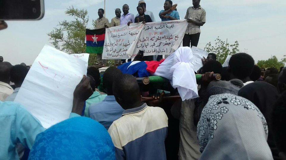 """""""استهداف طلاب دارفور"""" .. هل أسبابه سياسية أم عنصرية؟"""