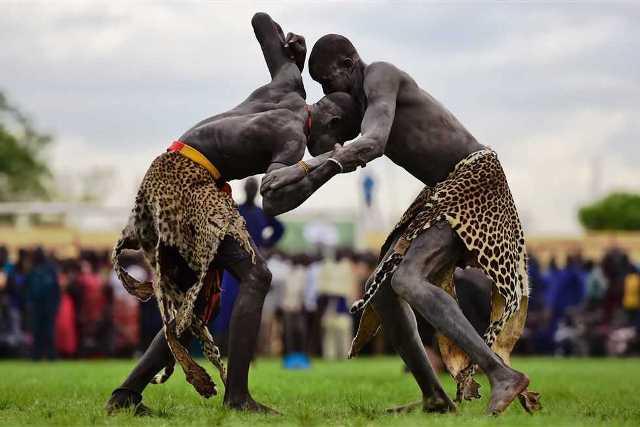 الغرامة والسجن عامين لمن يرقص بأمر حكومة جنوب السودان