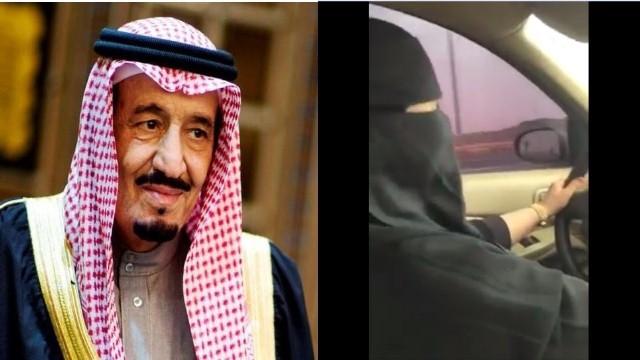 نساء يؤكدن أن السعودية لن تكون كاليوم بعد السماح لهن بقيادة السيارات