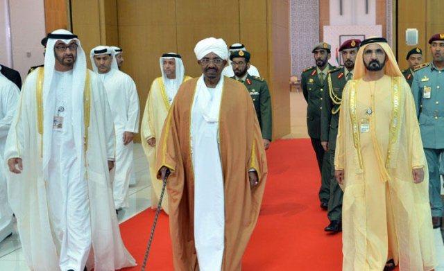 """الإندبندنت: رفع الحظر الأميركي عن السودان تم بوساطة إماراتية.. وهذا هو الثمن الذي قدمته الخرطوم لـ""""أبو ظبي"""""""