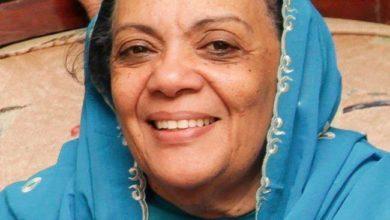 Photo of بلقيس بدري.. ملهمة المرأة السودانية