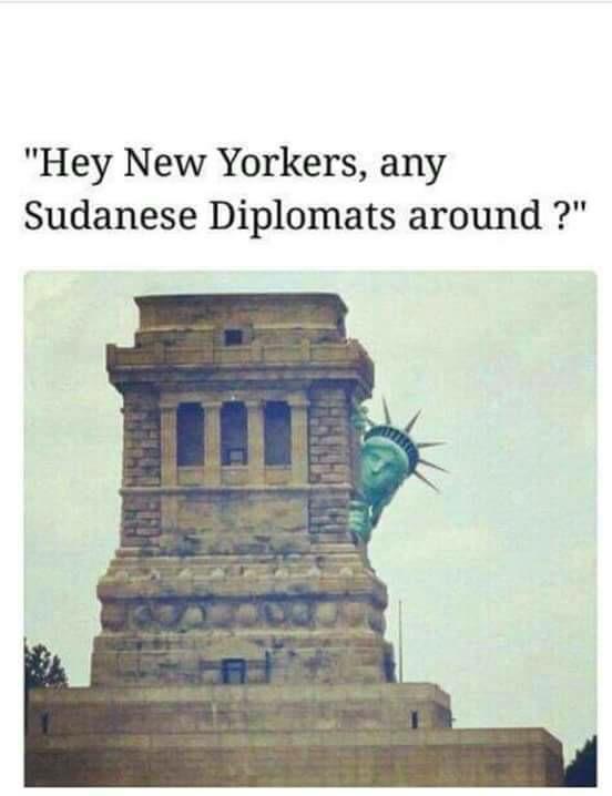 الخارجية تبرئ دبلوماسي نيويورك من التحرش وتحاكمه على التواجد في البار
