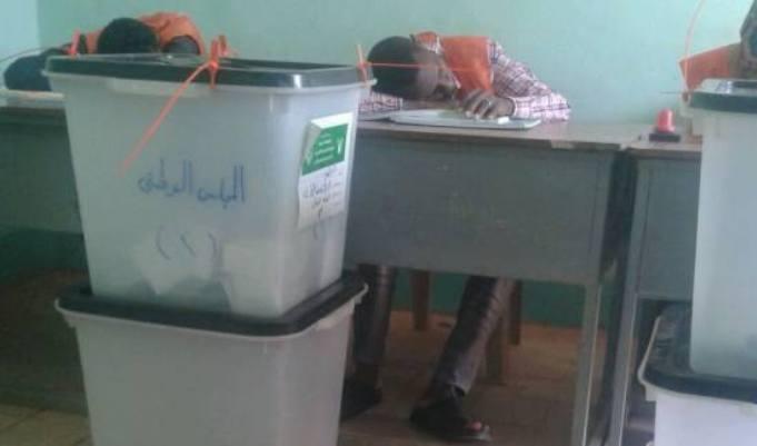 الحكومة تعلن عن أول خطوة في استعدادها لانتخابات 2020