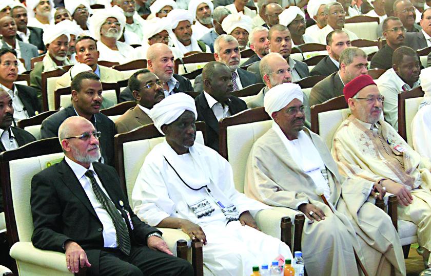 """تأجيل مؤتمر """"الحركة الإسلامية"""" وتسريبات عن ضغوطات من العسكريين لحلها"""