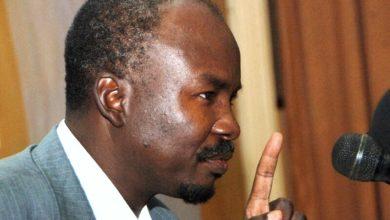 Photo of السودان: إصابة مساعد البشير بمضاعفات جراء إصابته بكورونا