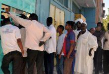 Photo of السودان: اصحاب المخابز يتظاهرون أمام مكتب حمدوك