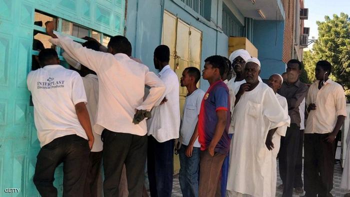 السودان: اصحاب المخابز يتظاهرون أمام مكتب حمدوك -