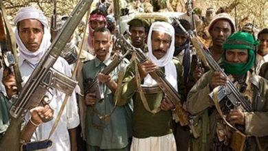 صورة المركز الإفريقي لدراسات العدالة والسلام: دارفور وفوضي المليشيات .. إلي إين؟