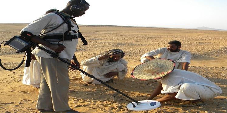 السودان يتجه لوقف بيع الذهب كضمان للحصول على تمويل دولي