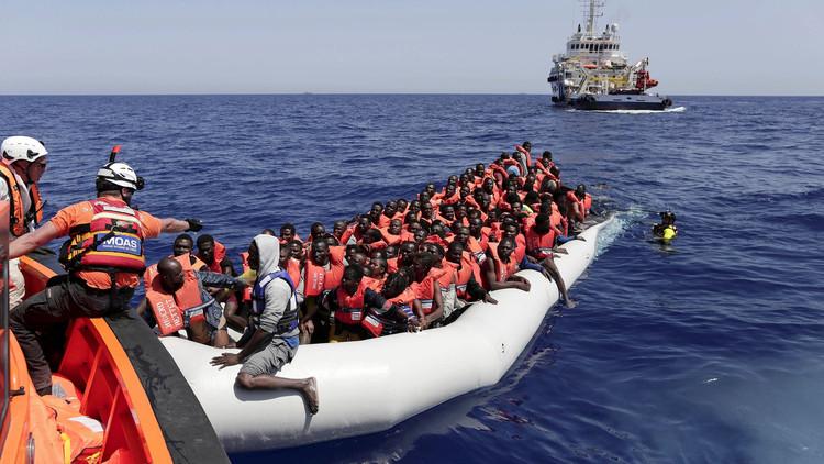 وجه يهوذا الأوروبي : لماذا خطة الاتحاد الأوربي لمكافحة الهجرة المعروفة باسم عملية الخرطوم خاطئة جداً على عدة مستويات.