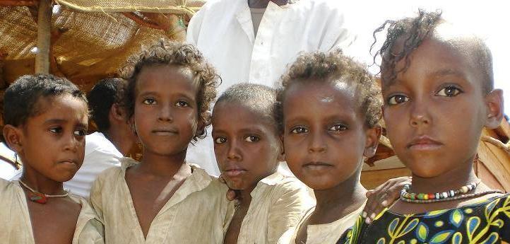الأسرة الممتدة …..أطفال بلا حماية