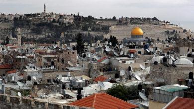 صورة السودان يطالب إسرائيل بوقف التدابير التي تهدف لتغيير هوية مدينة القدس