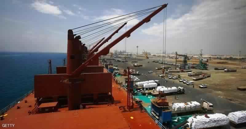 إقرار حكومي بانبعاث إشعاعات نووية من ميناء بورسودان
