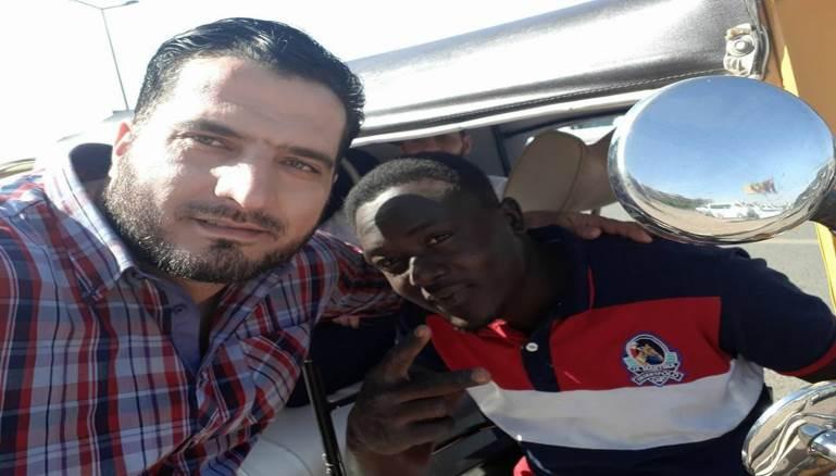 """قاضي """"جيش الإسلام"""" أبو يوسف في السودان..كيف خرج؟"""
