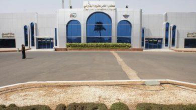 Photo of السفارة السودانية بالرياض تبدأ في حصر العالقين والسلطات تمدد إغلاق المطارات حتي منتصف يونيو