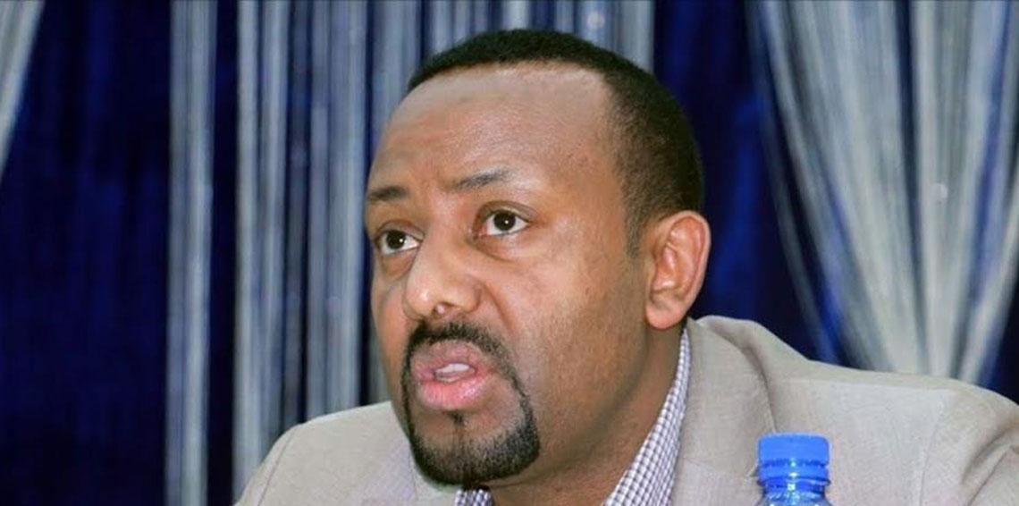 أبي أحمد.. عقيد محنك على أعتاب رئاسة وزراء إثيوبيا