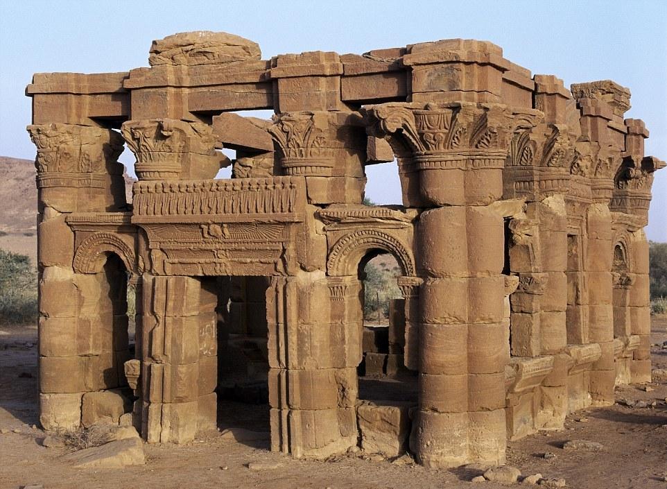 بيت التراث السوداني يحتفي باليوم العالمي للتراث