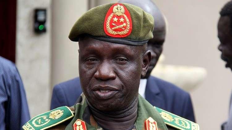 """معارك في محيط """"جوبا"""" وتوتر في الجيش بسبب مقتل قائده"""