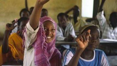 صورة السودان: تجميد المنهج التعليمي الجديد