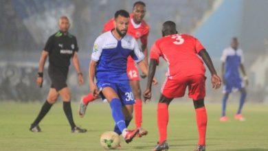 صورة إكتمال أطول نسخة من الدوري السوداني لكرة القدم