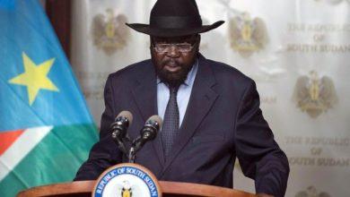 صورة انجلاء أزمة تعيين نواب حكام الولايات بجنوب السودان