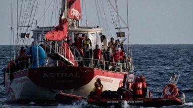 صورة ضوابط جديدة لحماية اللاجئين في أوروبا