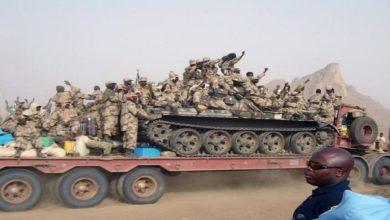 Photo of الجيش السوداني يعلن هيكلة مصانع معدات عسكرية اتساقا مع الثورة الشعبية