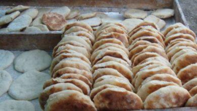 صورة حكومة ولائية تحدد كمية الخبز المسموح للمواطن بشرائها