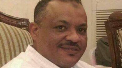 Photo of من هو هشام علي (ود قلبا) القابع في زنازين الأمن؟