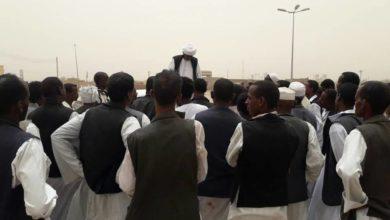 "Photo of تجدد احتجاجات ""المياه"" بالبحر الاحمر"