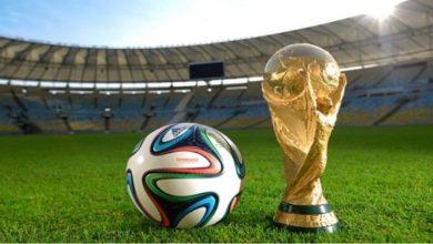 Photo of الفرق الصاعدة الى دور ال١٦ في كأس العالم