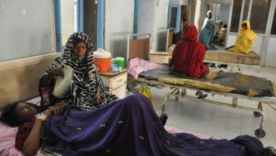 صورة السودان: مخاوف من عدم اكتشاف إصابات جديدة بالدرن في ظل جائحة «كورونا»