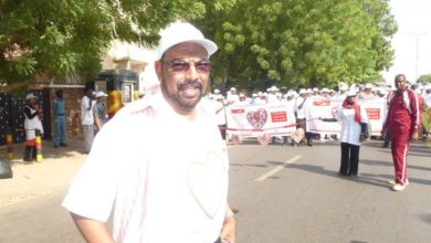 Photo of Company linked to Albashir's brother implicated in Khartoum stock-market fraud