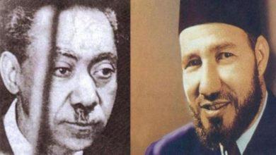 صورة الأخوان المسلمون والعنف : حسن البنا وسيد قطب وجهان لعملة واحدة (2)