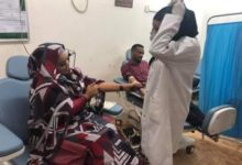Photo of Youths, artists and companies launch initiatives to aid patients in Kassala