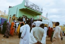 Photo of Patients removed from hospitals hours before Prime Minister's visit to Kassala