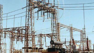صورة اكتمال نسبة ٨٠٪ من تشغيل الكهرباء المصرية للسودان