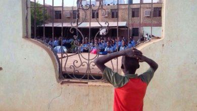 صورة معلمون: لن نكون طرفاً في جباية الرسوم الجزافية من الطلاب