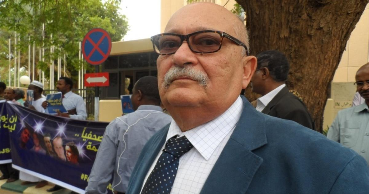 Photo of نبيل أديب