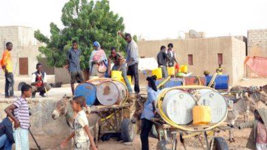 Photo of إنقطاع المياه عن أحياء بالخرطوم وامدرمان منذ ( 5) ايام