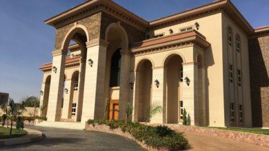 Photo of البشير يُشيد قصراً بقيمة (25) مليون دولار – صورة