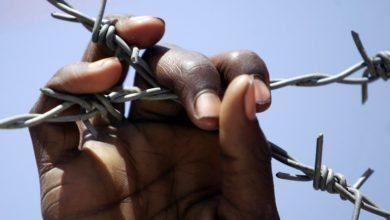 Photo of تقرير حقوقي يكشف عن اعتقال (50) طالبا من دارفور