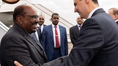 Photo of Diplomatic source: Albashir secretly visited another capital before Damascus